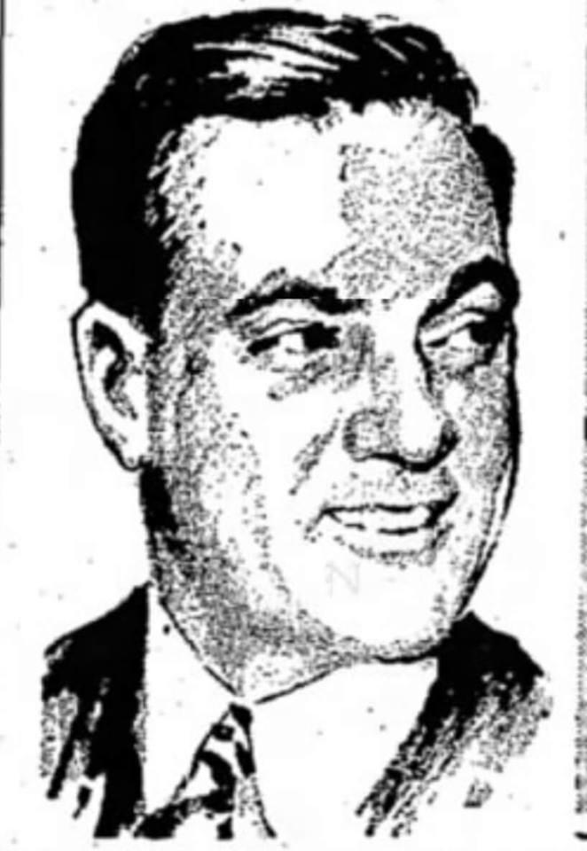 "John Lazia, the ""Mafioso Robin Hood"" of Kansas City."