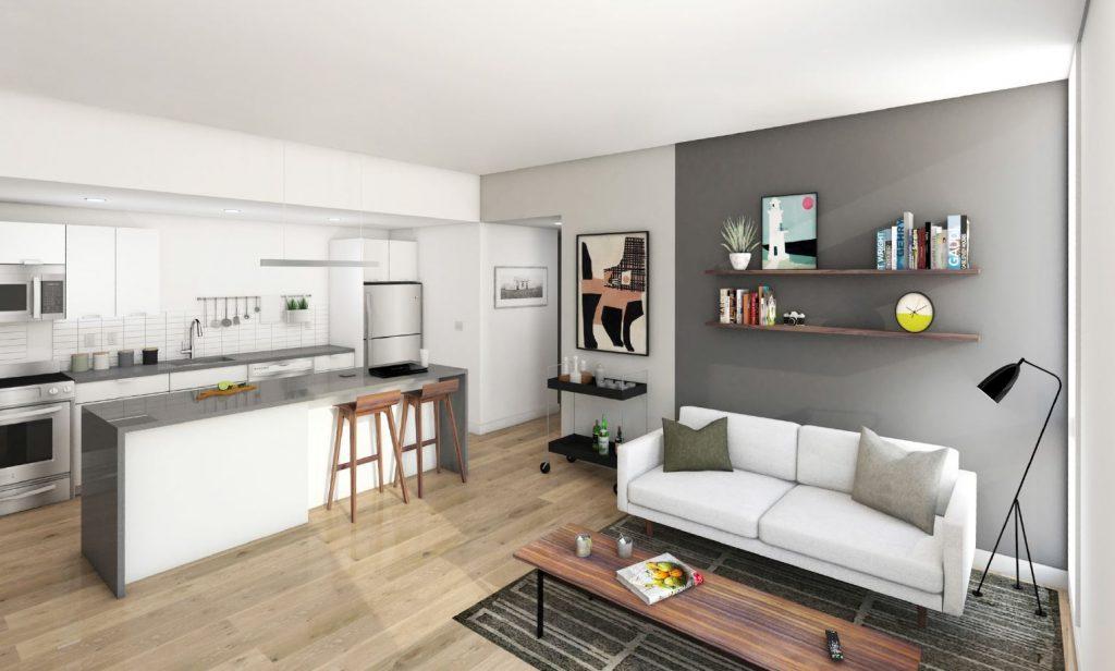 3435 Main Apartments