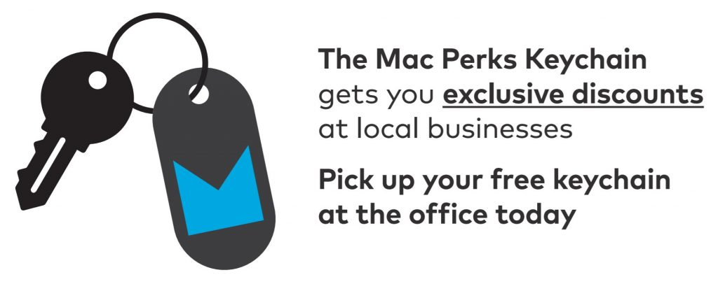 Mac-Perks-Discount-Program